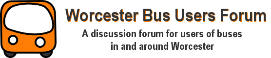 Worcester Bus Users Forum